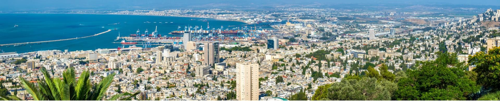 מרחב חיפה והצפון