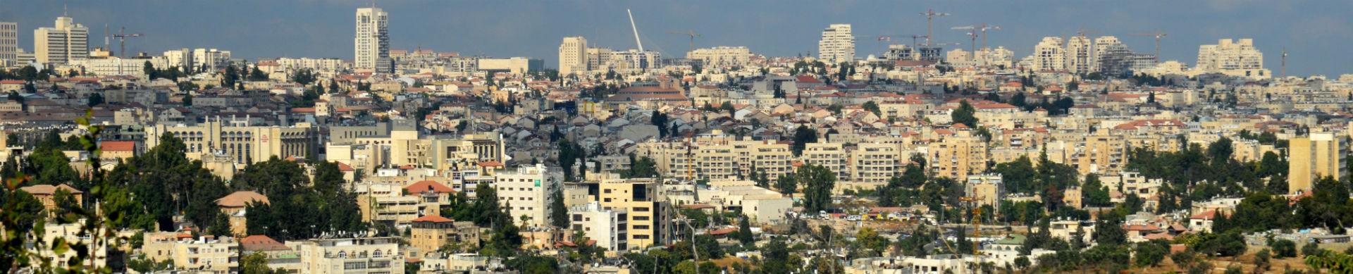 מרחב ירושלים
