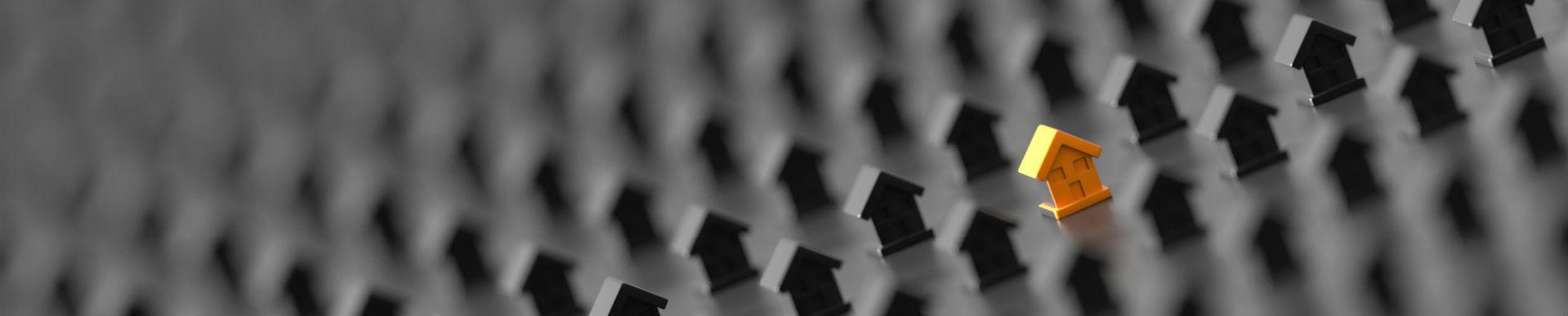 לצבוע את הבית בשחור