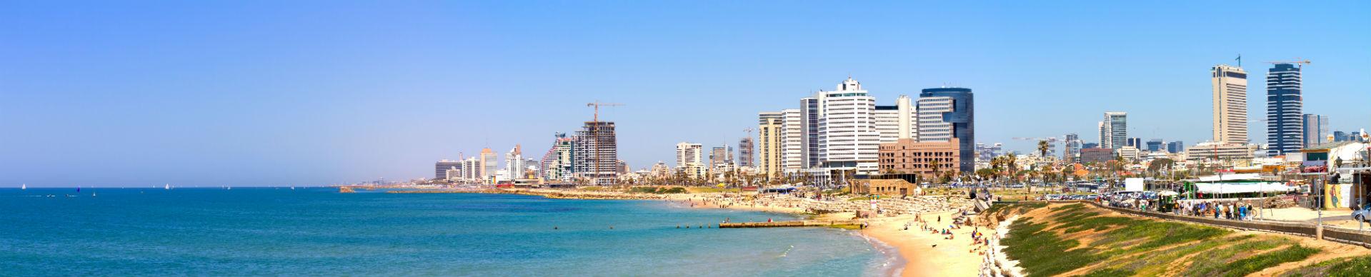 חברי הועד – מרחב תל אביב