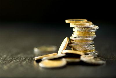פחות שטרות ומטבעות
